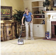 Host Carpet Cleaner