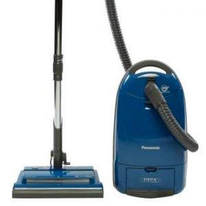 Panasonic MC CG973 Canister Vacuum
