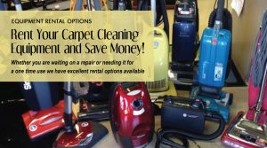 Rental Carpet Cleaners Greensboro, NC